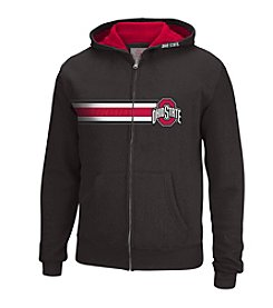 J. America® NCAA® Ohio State Buckeyes Boys' Hands Down Fleece Hoodie