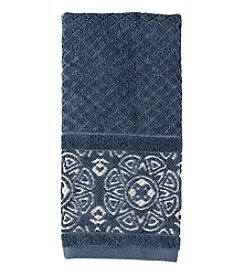 Saturday Knight, Ltd.® Karma Jacquard Hand Towel