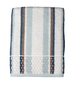 Saturday Knight, Ltd.® Karma Jacquard Bath Towel