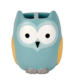 Saturday Knight, Ltd.® Owlet Toothbrush Holder