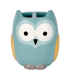 Saturday Knight, Ltd.® Owlet Toothbrush Holder
