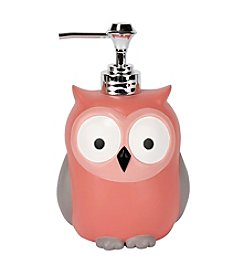 Saturday Knight, Ltd.® Owlet Lotion Pump