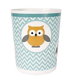 Saturday Knight, Ltd.® Owlet Wastebasket