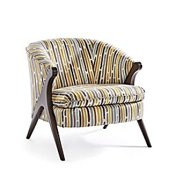 Best Home Furnishings Tatiana Wood Arm Chair