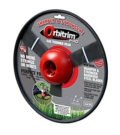 As Seen on TV Orbitrim Pro Gas Trimmer Head