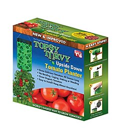 As Seen on TV Topsy Turvy Tomato Planter