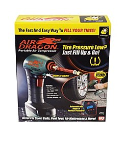 As Seen on TV Air Dragon Portable Air Compressor
