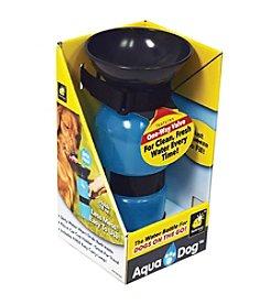 As Seen on TV Aqua Dog Water Bottle