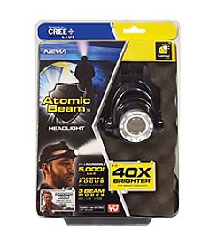As Seen on TV Atomic Beam Headlight