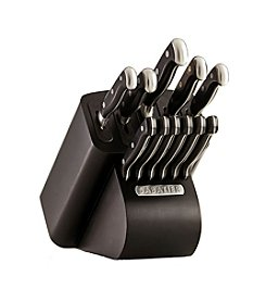 Sabatier® Edgekeeper 12-Pc. Pro Cutlery Block Set