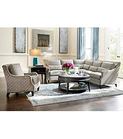 Thomasville Manuscript Living Room Collection