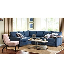 Rowe Furniture® Halsted 2-Piece Sectional Sofa