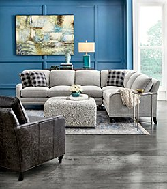 Rowe Furniture® Pearl Living Room Collection