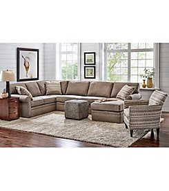 Rowe Furniture® Brentwood Living Room Collection