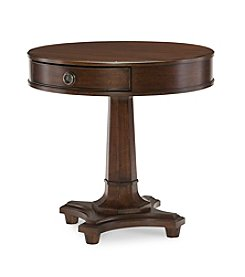 Rachael Ray® Upstate Round Lamp Table