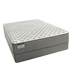 Simmons® BeautySleep® Bonita™ Firm Queen Mattress & Box Spring Set