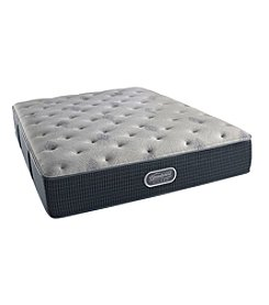 Beautyrest® Silver Danica™ Plush Twin Mattress & Box Spring Set