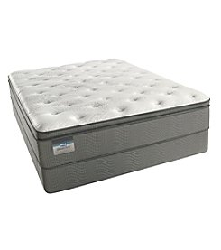 Simmons® BeautySleep® Bonnie™ Luxury Firm Pillowtop Queen Mattress & Box Spring Set