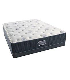 Beautyrest® Silver Carmen™ Luxury Firm Twin Mattress & Box Spring Set