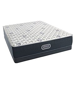 Beautyrest® Silver Carmen Extra Firm Mattress & Box Spring Set