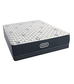 Beautyrest® Silver Carmen™ Extra Firm Twin Mattress & Box Spring Set