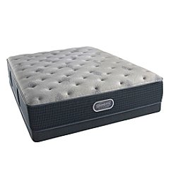 Beautyrest® Silver Danica™ Luxury Firm Mattress & Box Spring Set