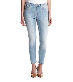 Ivanka Trump® Skinny Ankle Jeans