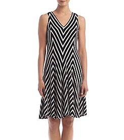 Chelsea & Theodore® Striped Dress