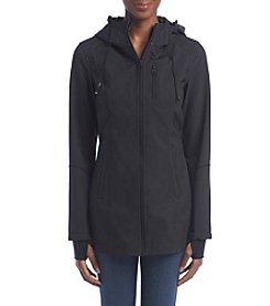 Nautica® Zip Front Soft Shell Jacket