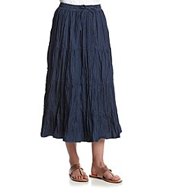 Alfred Dunner® Denim Skirt