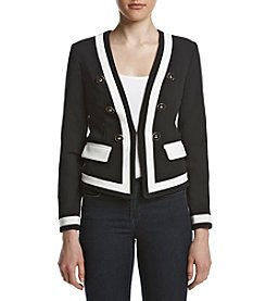XOXO® Colorblock Sailor Jacket