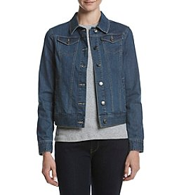 Relativity® Denim Jacket