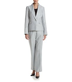 LeSuit® One-Button Pant Suit