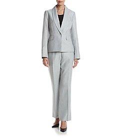 LeSuit® One-Button Pant Suit