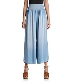 Penelope Rose™ Denim Wide Leg Pants