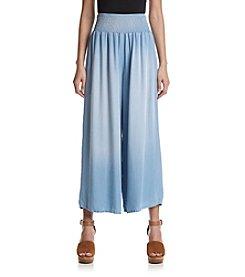 Penelope Rose™ Denim Wide Leg Pants