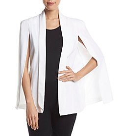 Philosophy by Republic Clothing Cape Blazer