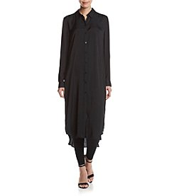 Philosophy by Republic Clothing Embroidered Tunic