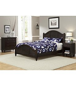 Home Styles® Bermuda Espresso Bed Collection