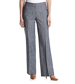 Nine West® Linen Pants