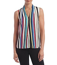 Nine West® Stripe Cami