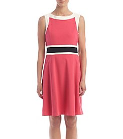 Nine West® Color Blocked Dress