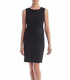 Nine West® Blocked Sheath Dress