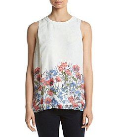 AGB® Floral Swing Tank