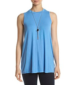 AGB® Necklace Swing Tank