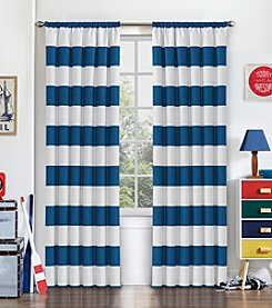 eclipse™ Peabody Blackout Window Curtain Panel