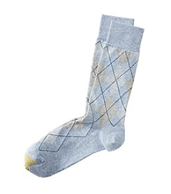 GOLD TOE® Men's Village Dress Socks