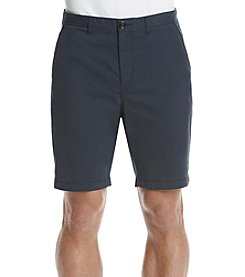 Michael Kors® Men's Slim Garment Dye Shorts