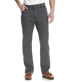 Izod® Men's Stretch Twill Pants
