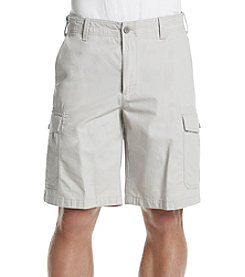 Izod® Men's Ripstop Cargo Shorts